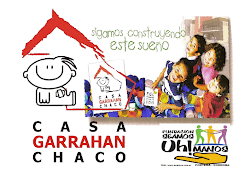 CASA GARRAHAN CHACO