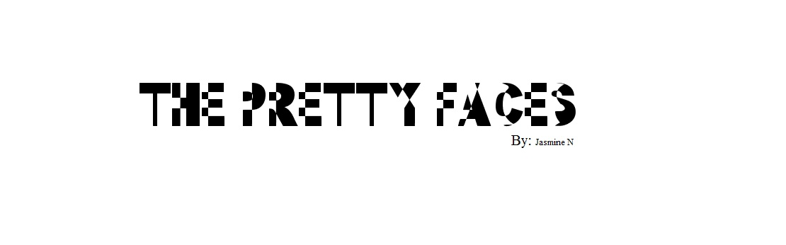 The Pretty Faces