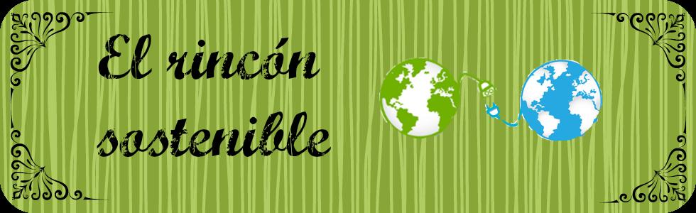 El rincón sostenible