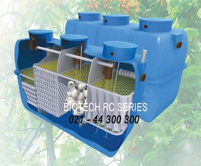 septic tank biotech rc series, stp, ipal, septik teng biotek, sepiteng, toilet portable fibreglass, modern dan baik, daftar harga septic tank, produk