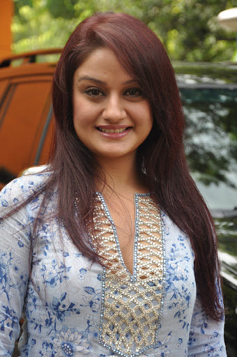 Sonia Agarwal Photos in Churidar Dress