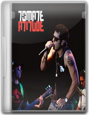 Capa Tomate   Atitude   DVDRip (2011)