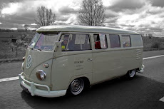 Combi 1960 - Claude