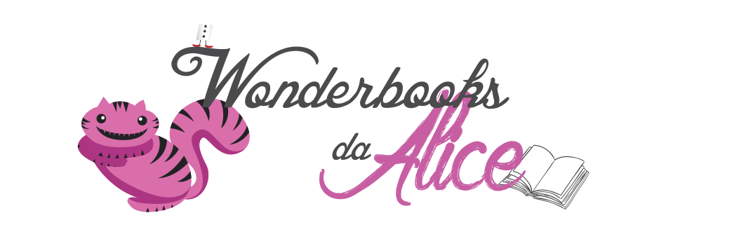 Wonderbooks da Alice