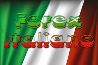 Forex con piattaforma in Italiano