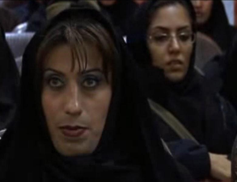 Banci Syiah Iran Operasi Transgender