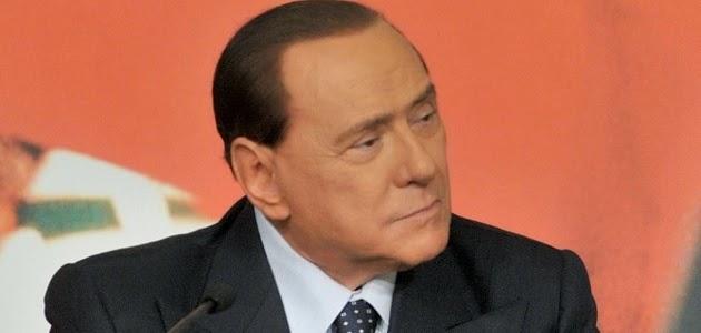 L 39 intervento di silvio berlusconi ai gruppi parlamentari for Parlamentari forza italia