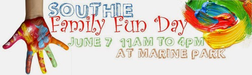 Southie Family Fun Day June 7, 2014 11-4
