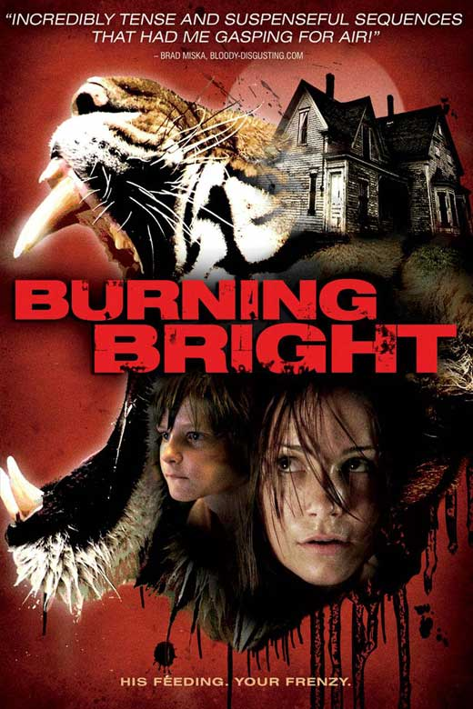 Burning Bright movies