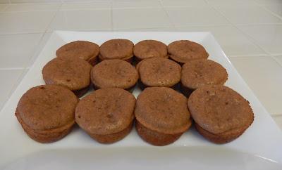 Eggface%2BPumpkin%2BMuffins%2BProtein%2BMini%2BMuffin%2B2 Weight Loss Recipes Flavors of Fall: Pumpkin Spice Protein Muffins