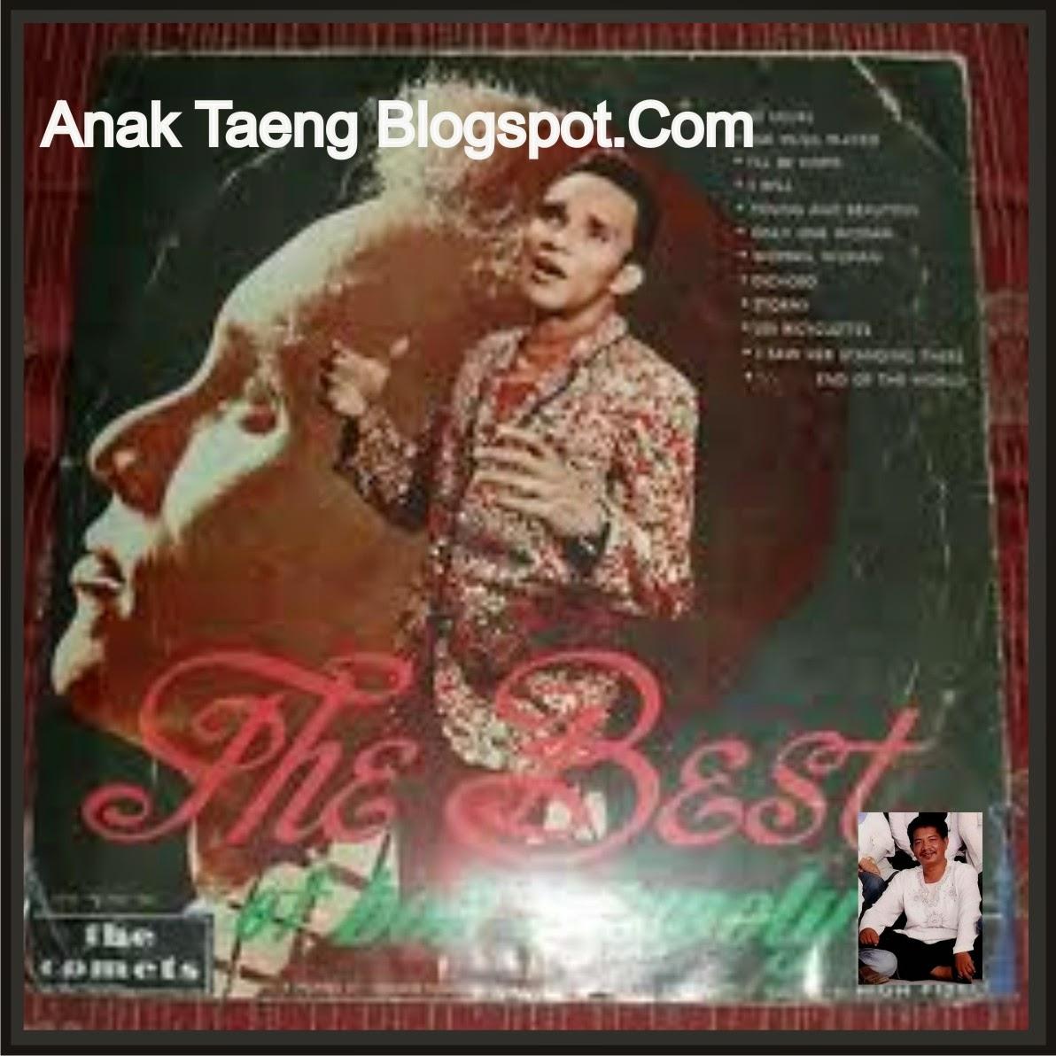 Dwonloand Lagu Meraih Bintang: Download Lagu Untuk Dikenang (by Anak Taeng): Bob Tutupoly