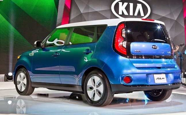 2016 Kia Soul comes with AWD Release Date