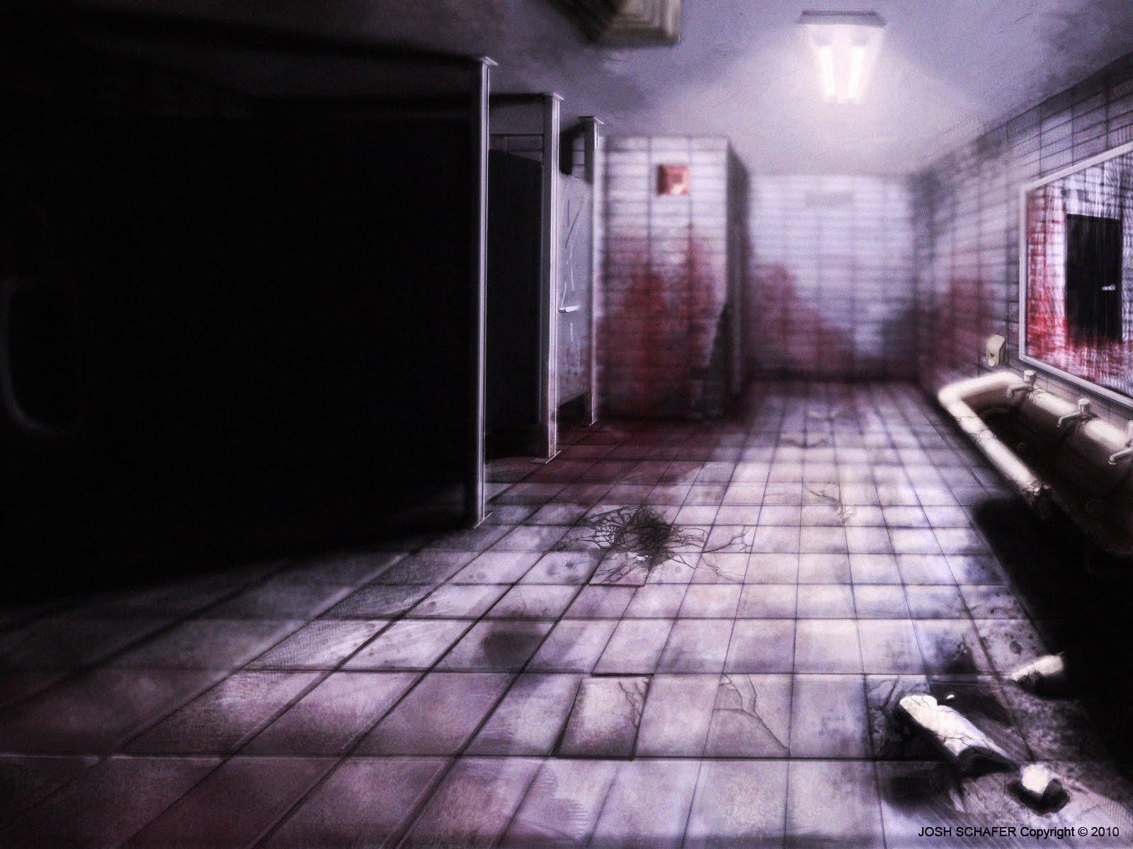 Horrortime mise en scene within horror films for Mise en scene photo