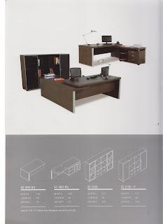 Tempat Beli Meja Kantor