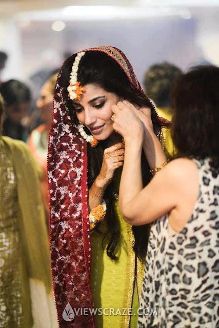 navin waqar wedding pic