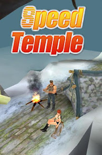 Screenshots of the Speed temple for Android tablet, phone.