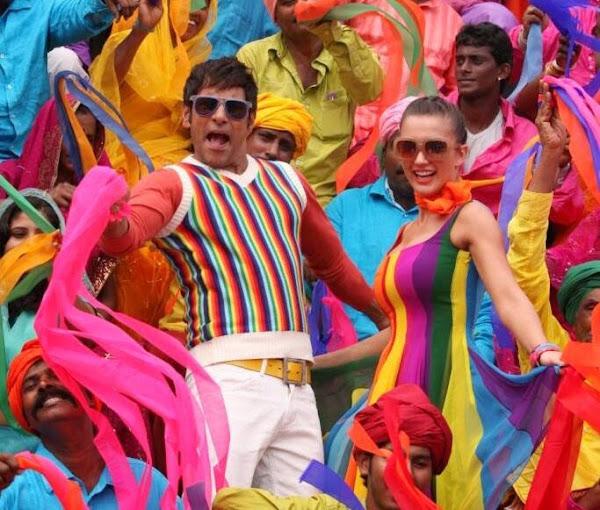 Shankar's Ai to shoot final schedule