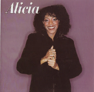 Alicia Myers  -  Alicia 1981 CD (Free)