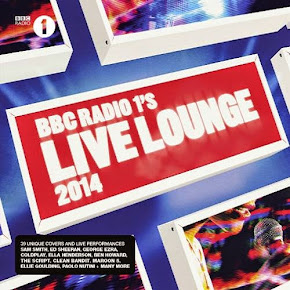 Download BBC Radio 1's Live Lounge 2014 Baixar CD mp3 2014