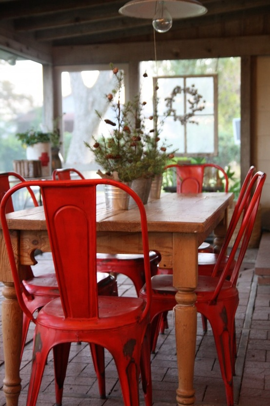 Repainted Furniture painted red furniture. 25 best ideas about red painted furniture