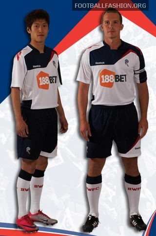 New Bolton Home Kit