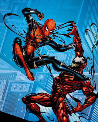 Spider-Girl (Marvel Comics) Character Review - Action and Fight