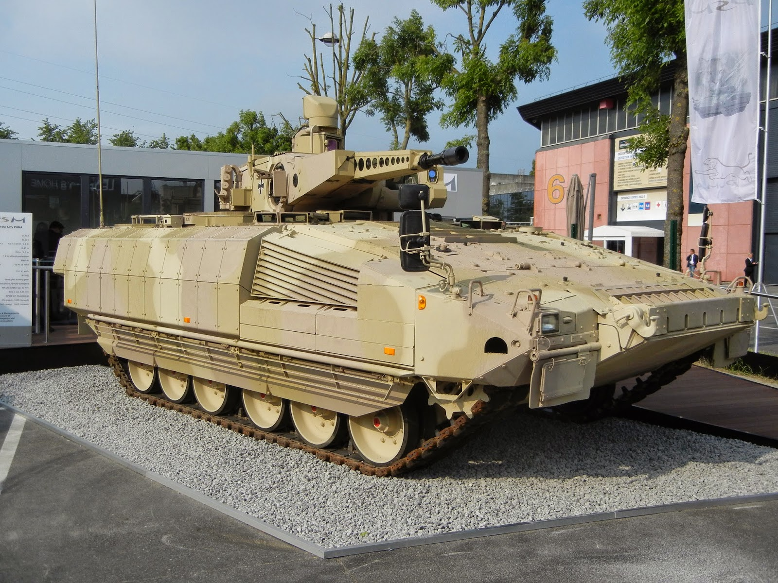 New Military Technology 2014 The german army  the newNew Military Technology 2014