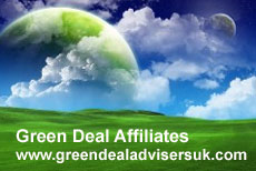 Green Deal Affiliate Program