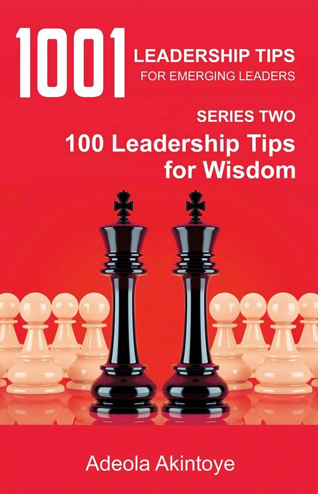 100 Leadership Tips for Wisdom