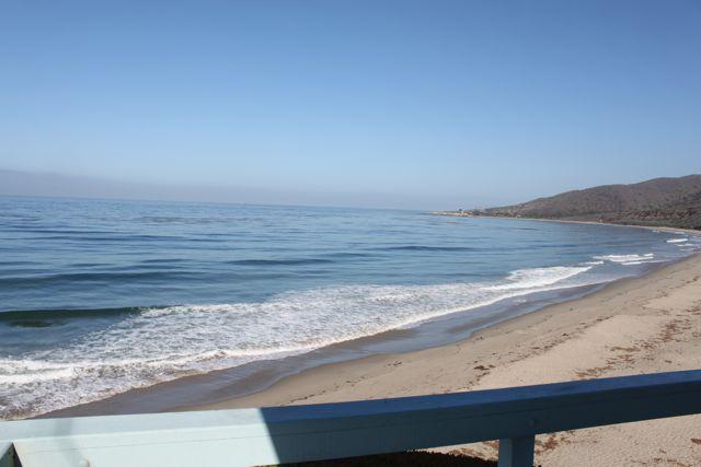 "County Recurrent: ""Nicholas Canyon Beach"", by Adam Sandler"