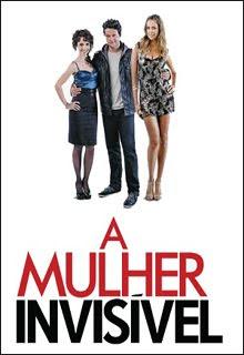 40 Série A Mulher Invisível 2ª Temporada Completa – HDTV