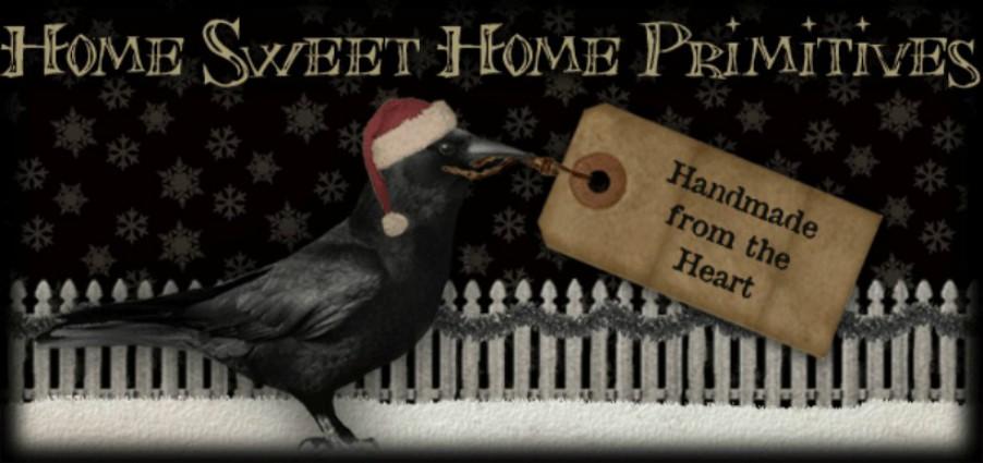 HomeSweetHomePrimitives
