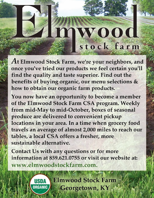 Elmwood Stock Report