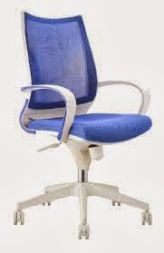 Sweetwater Mesh Office Chair by Woodstock