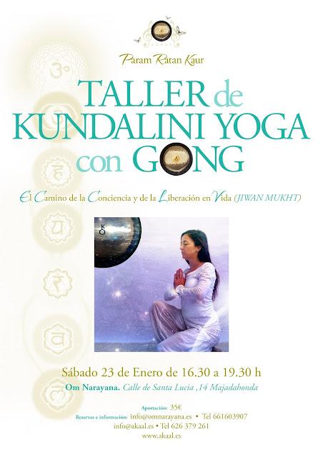 ARTÍCULOS A MOSTRAR, kundailini yoga y gong Madrid, kundalini yoga y gong majadahonda, kundalini yoga y gong boadilla del monte, kundalini yoga y gong sierra nororeste,
