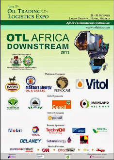 THE OIL TRADING AND LOGISTICS  DOWNSTREAM EXPO 2013