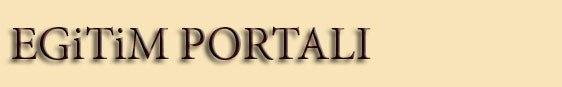 Eğitim Portalı