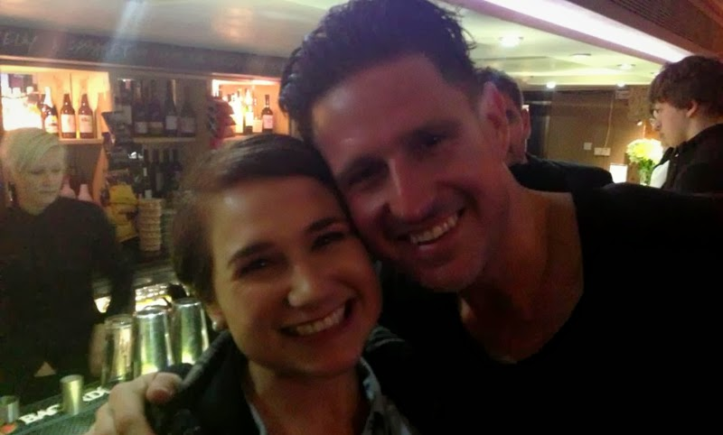Everyone's a Comedian: Wil Anderson