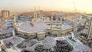 Mengucap Syahadah Setelah Melihat Solat Berjemaah