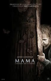 فيلم Mama رعب
