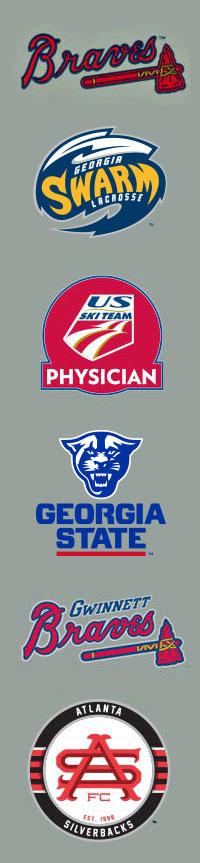 Team Affiliations