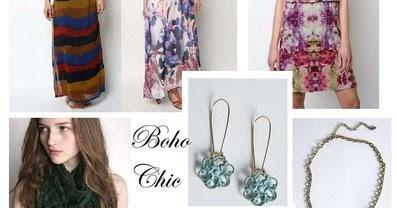 Clothing Style Bohemian Clothing Style