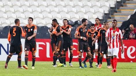 موعد وتوقيت مباراة الاتحاد والشباب السعودي في دوري أبطال آسيا الثلاثاء 6/5/2014