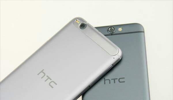 HTC One X9 Real Images Leaked