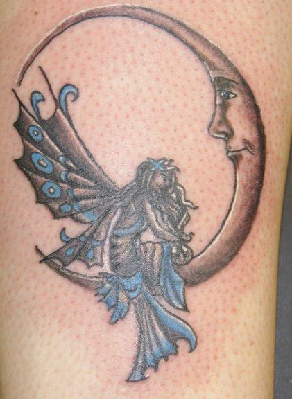 Tattoo Symbolism Moon Tattoo Symbolism