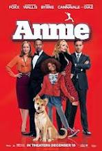 Annie (2014) [Vose]