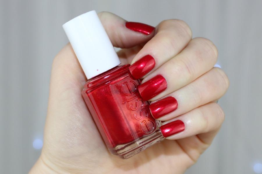 Autumn/Winter Nail Colour Trends 2015 | Pink Paradise Beauty