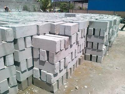 Clc Garagen Fotos : Comparison between clc blocks and red bricks  aisvg