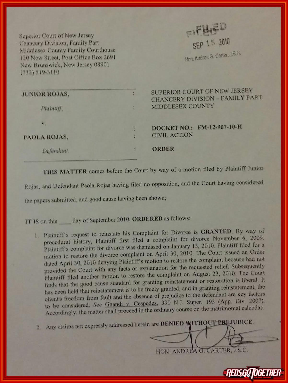 JUSTICE ROJAS   FACE BOOK  PAGE