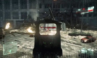 Crysis 2 Multiplayer demo